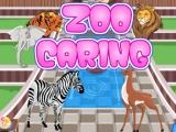Зоопарк Забота