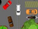 Rush Парковка автомобилей час