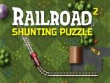 Железная дорога Маневровый Puzzle 2