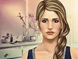 Рози Хантингтон Make Up