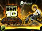 Ben 10 Mars приключения