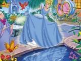 Hidden Alphabets Cinderella