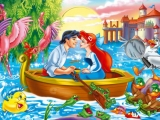 Hidden Alphabets Little Mermaid