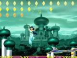 Jasmines flying high