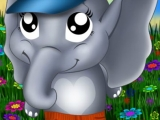 Baby Elefant Dress Up