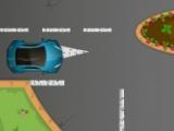 Пригородные парковка