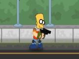The Simpsons обороны города
