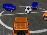 4x4 футбол