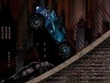 Поездка Batmobile
