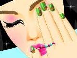 2012 Популярные искусства ногтя