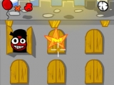 Evil Balloon Siege!