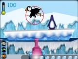 Penguin Arcade!