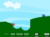 flash игра Tank Wars