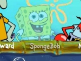 SpongeBob - Anchovy assault