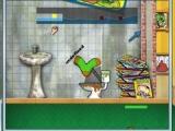 flash игра Stink Loader