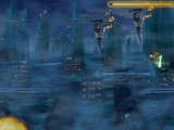 flash игра Yoda Battle Slash - Star Wars
