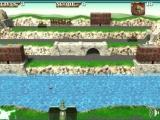 Flash игра для девочек Tank Assault