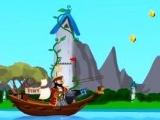 The Greedy Sailor