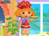 flash игра Dora The Cook