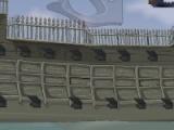 Ancient ship escape
