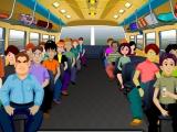 Funny School Bus