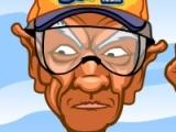 Grampa grumble