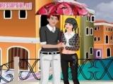 Love Rain in Venice