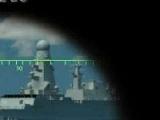 flash игра Sea war 3