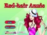 Red-Hair Annie