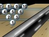Real bowling