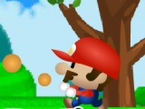 flash игра Mario Jungle Adventure 2