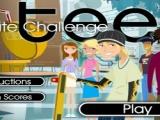 SKATE CHALLENGE