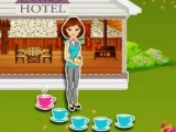 High Tea Hotel