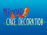 flash игра Mermaid Cake Decoration
