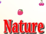 Nature fruits