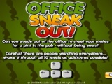 OFFICE SNEAK OUT!