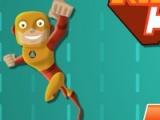 flash игра Ninja turtles
