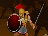 flash игра Siege of Troy
