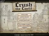 Crash the castle