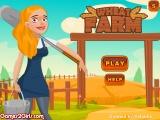 flash игра Wheat Farm