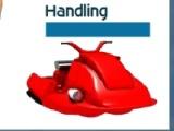 flash игра Jetski racing