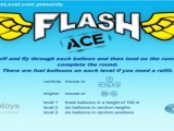 Flash ace