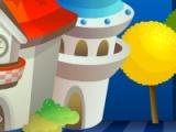flash игра Bouncing Super Mario 2