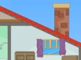 Cutaway house escape