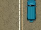 flash игра Canadian border getaway