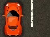 flash игра Taxi rush