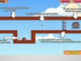 Air maze