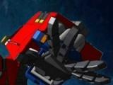 Transformers city