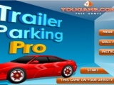 Trailer Parking pro