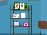 Display room escape